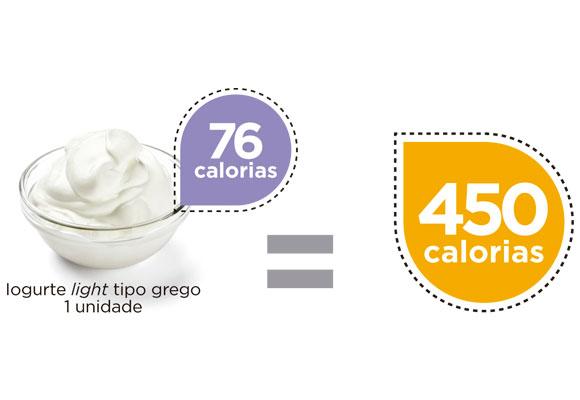 iogurte light