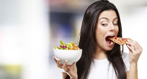 Os 2 maiores erros que estão comprometendo sua dieta