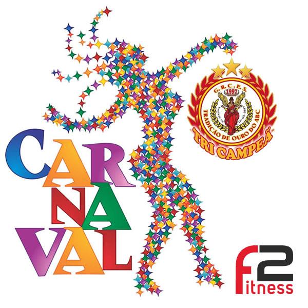 Carnaval F2 Fitness