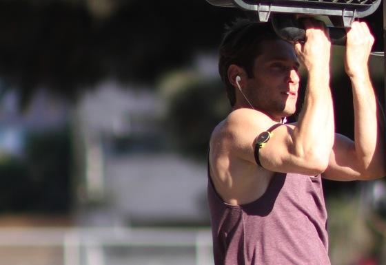 Moov: aparelho para fitness vai revolucionar dispositivos vestíveis