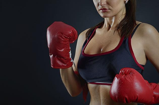 Body combat queima 545 calorias por hora