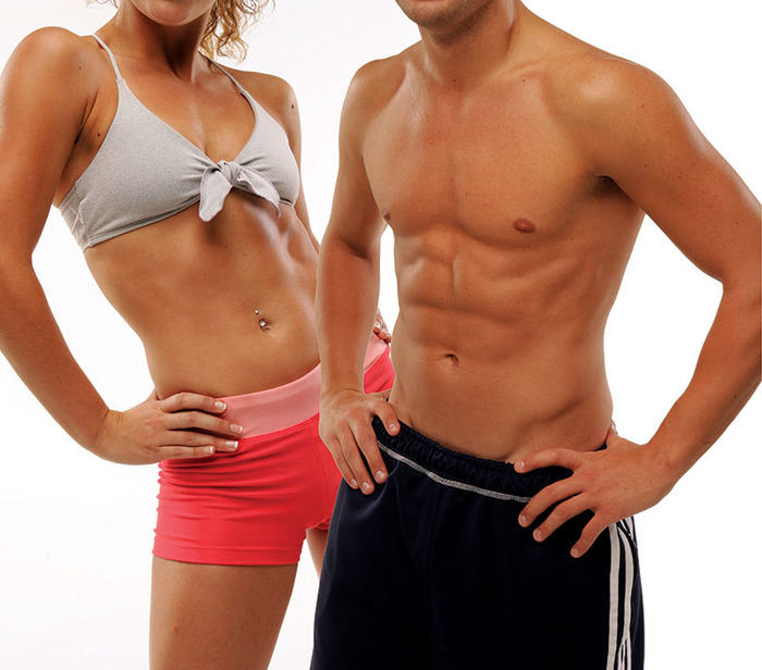 Perda muscular começa após 10 dias sem treinar