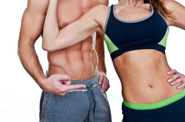 6 abdominais para chapar a barriga