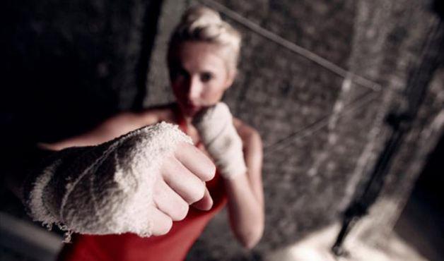 Nove bons motivos para praticar Muay Thai