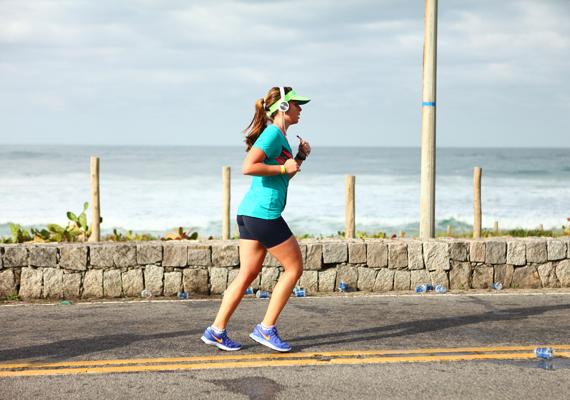 Como aumentar a confiança ao correr?