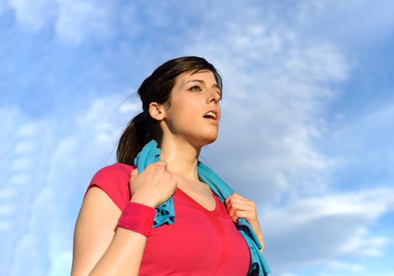 Como deve ser a sua respiração ao correr?