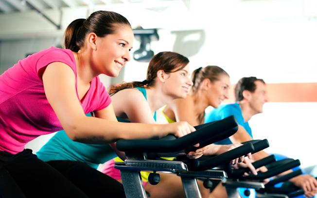 Os 5 treinos cardio mais eficientes