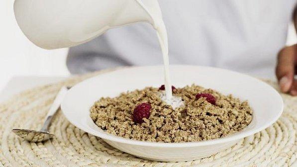 Ingerir cereais diminui risco de doenças