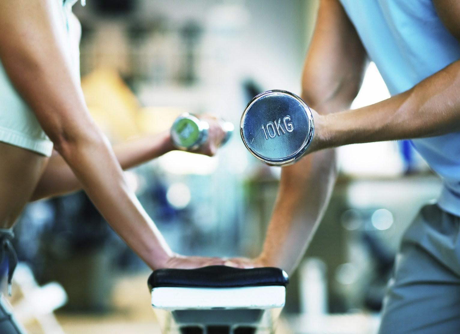 Saiba como perder peso com saúde para chegar em forma no verão