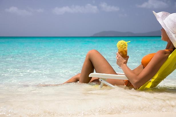 Dicas para evitar ganho de peso nas férias