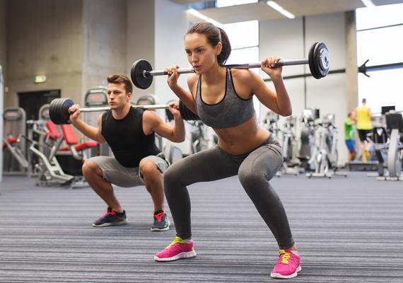 4 importantes mitos sobre musculação