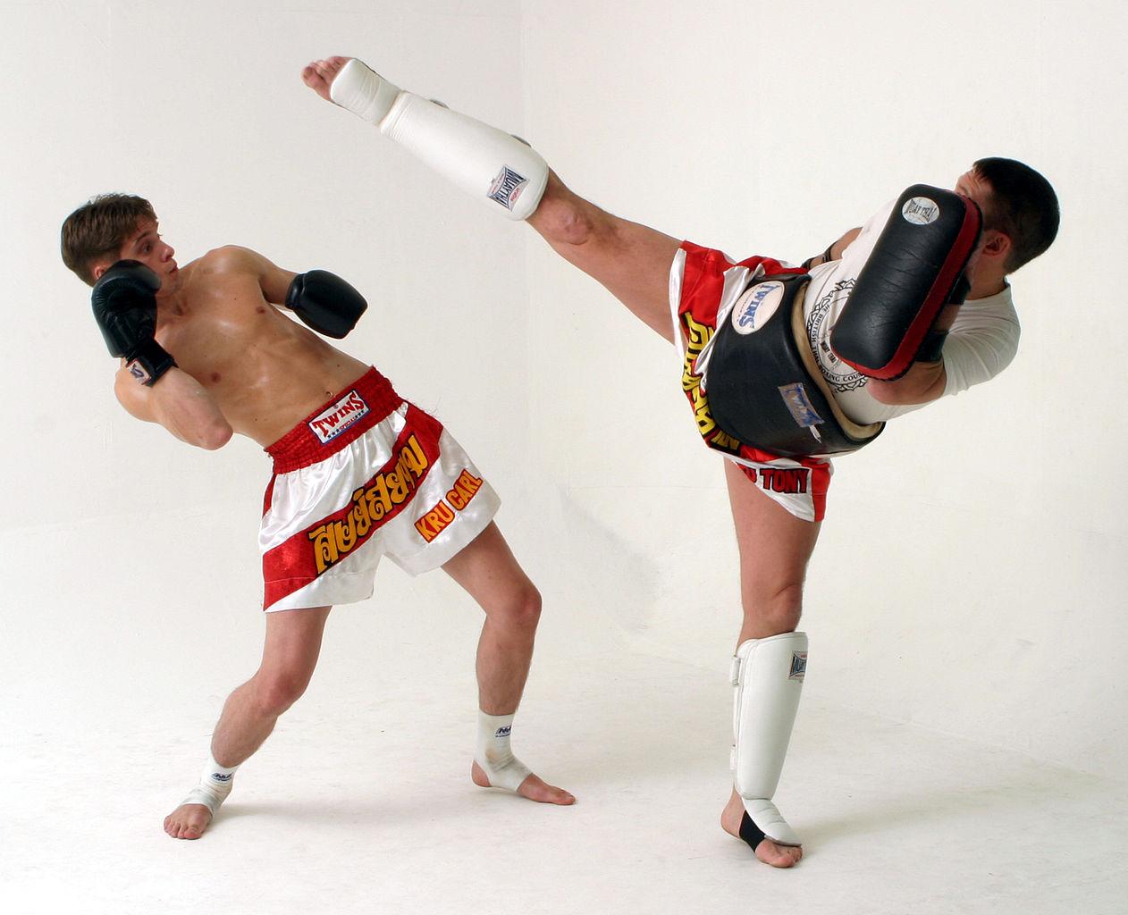 Colha nove benefícios que o Muay Thai traz ao corpo
