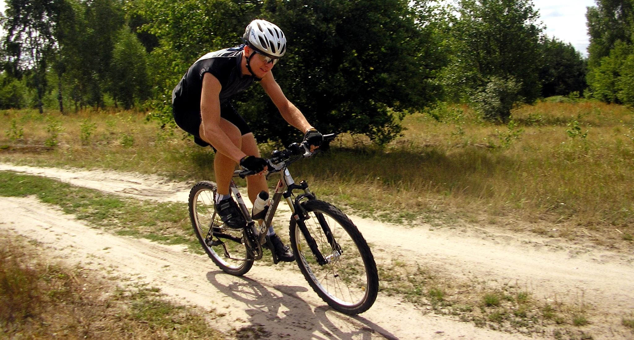 Conheça sete benefícios de andar de bicicleta