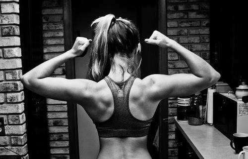 Como ganhar massa muscular magra rapidamente