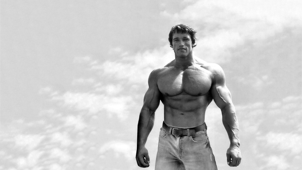 35 Melhores Frases De Arnold Schwarzenegger F2 Fitness