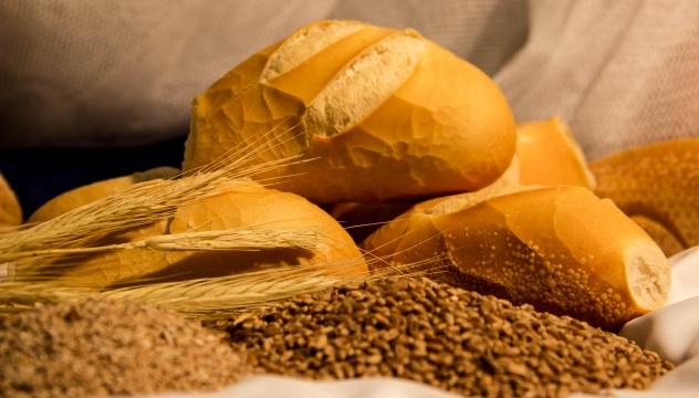 O que você passa no pão?