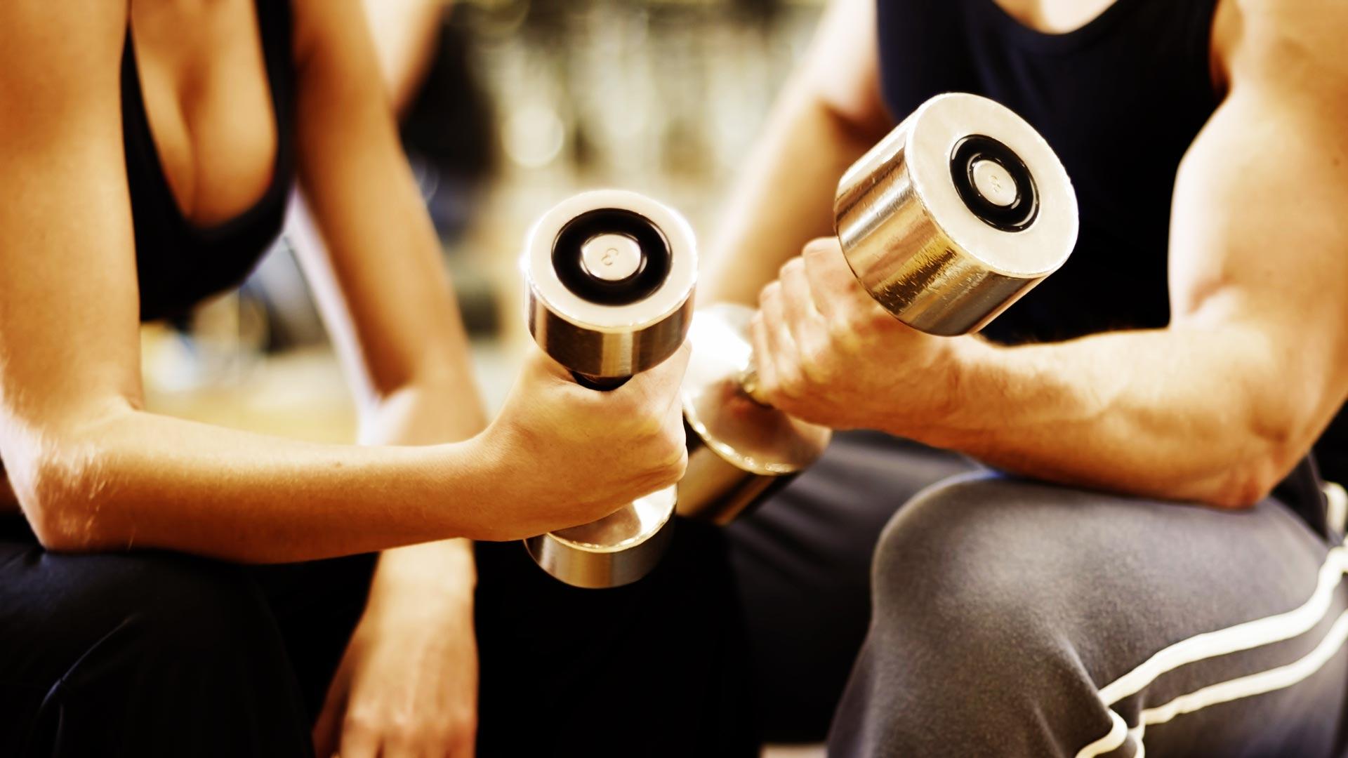Musculação é mais do que um corpo definido: saiba os benefícios da prática