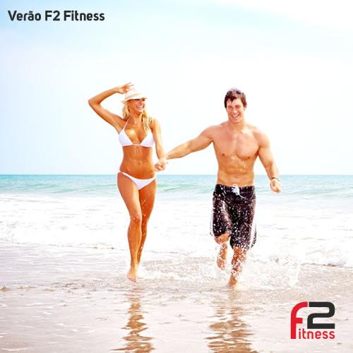 Verão 2016 F2 Fitness