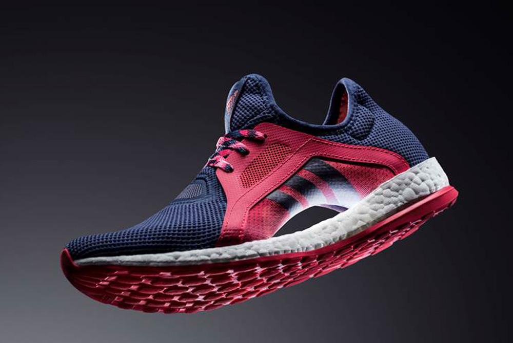 PureBOOST X: o novo tênis feminino da Adidas