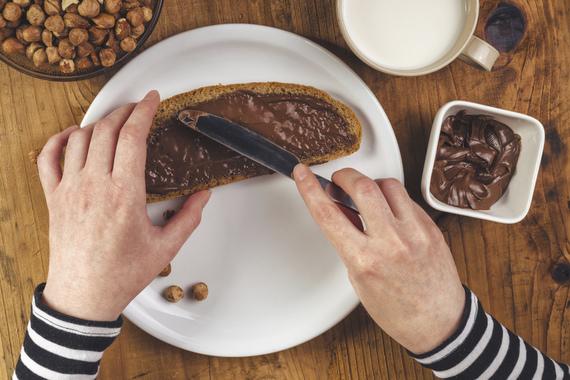 Pão integral não tem menos calorias! – Conheça 9 mitos alimentares