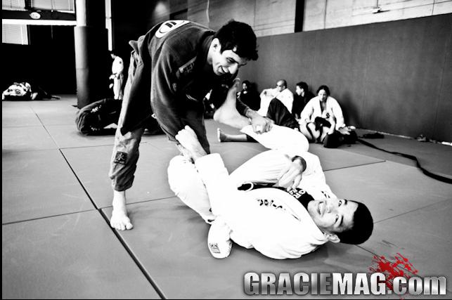 10 benefícios que o Jiu-Jitsu pode trazer
