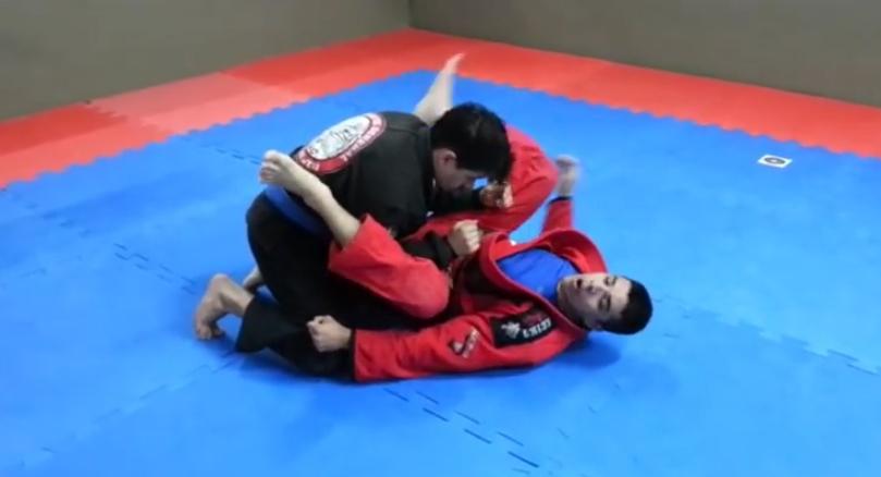 5 dicas para fazer uma guarda eficiente no Jiu-Jitsu