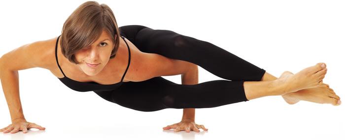O que a ioga faz por você?