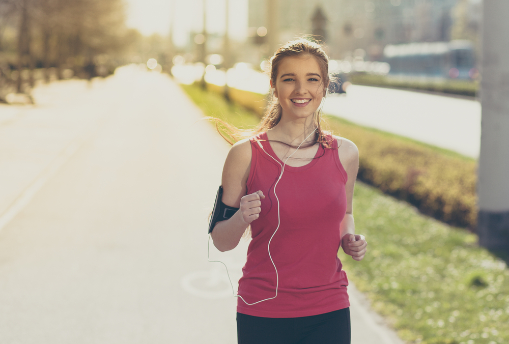 Corrida é fonte de juventude, diz pesquisa