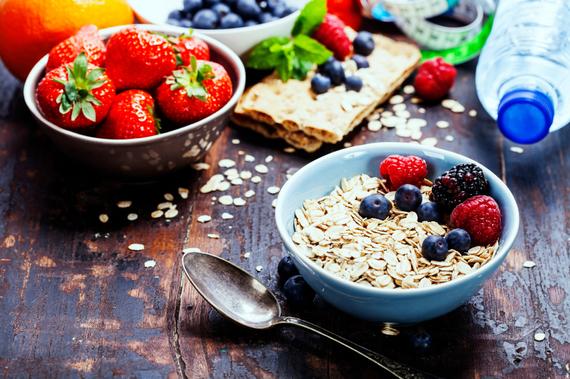 3 erros da alimentação pré-treino