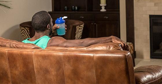 Como Whey e BCAA podem ajudar a conciliar corrida e hipertrofia