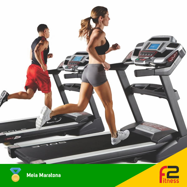 Meia Maratona F2 Fitness