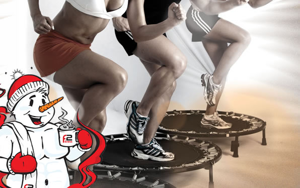 Esquenta de Inverno F2 Fitness
