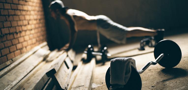 Tipos de treino: metabólico etensional