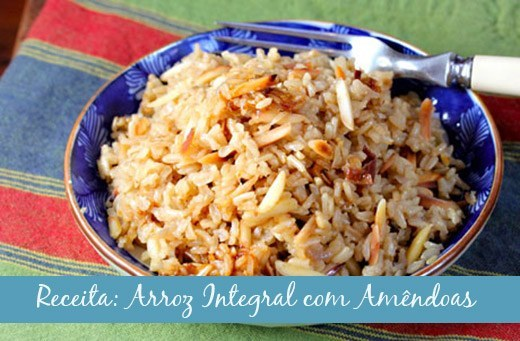 arrozintegralcomamendoas