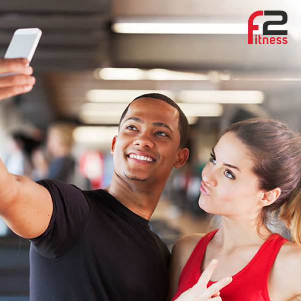 selfie fitness
